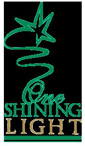 One Shining Light Logo